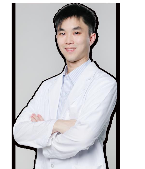 周煥珵 醫師 1
