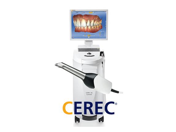 數位全彩口腔掃描機 2