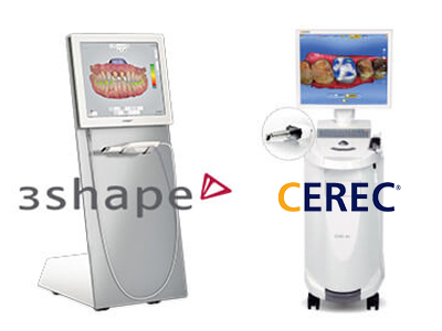 數位全彩口腔掃描機 3